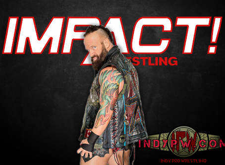 IMPACT Wrestling Tease The Return Of Eric Young By Showing His Old Ring Attire In Latest Video