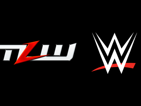 WWE Reportedly In Talks With MLW About Working Agreement