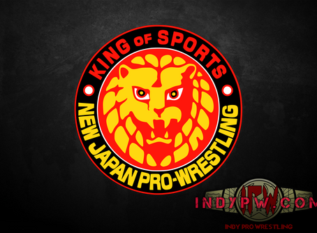 New Japan President Harold Meji Outlines NJPW's Eventual Return To Running Shows