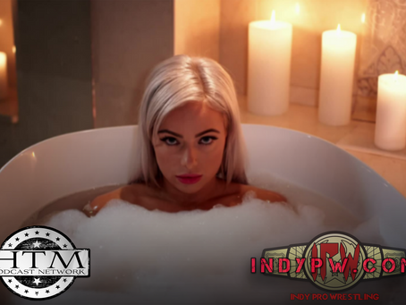 """Hitting the Marks Podcast: """"Never Talk Smack While Gaming """"Rub A Dub Dub Three Hot Chicks in a Tub"""""""