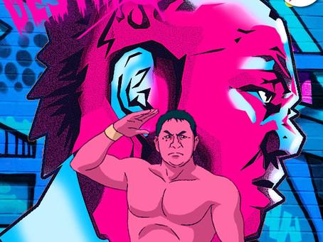 Destino NJPW Podcast - Summer Struggle(s)