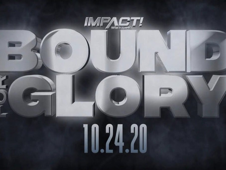 More Ex-WWE Stars To Appear At Impact Wrestling's Bound For Glory?