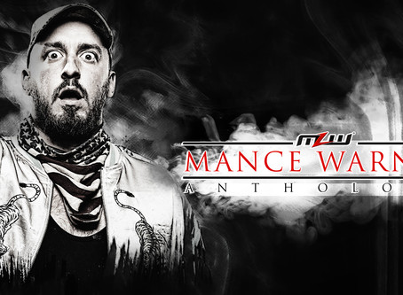 MLW Anthology Preview: Mance Warner