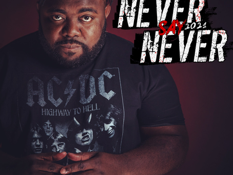 Ride On Our Enemies Official Theme Song Of MLW's Never Say Never