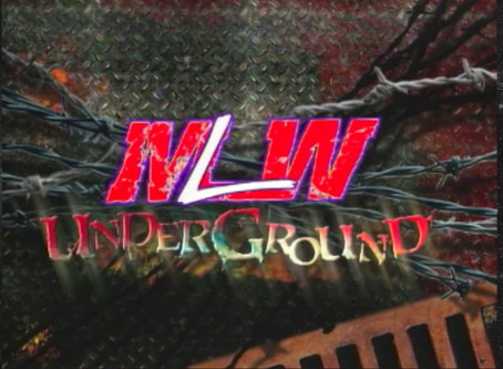 MLW Underground 2 Title Matches Featured
