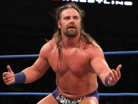 James Storm Was Set For To Debut For WWE Raw Prior To Global Pandemic