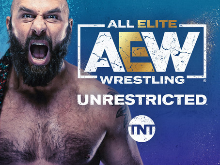 Lance Archer on AEW's Unrestricted Podcast