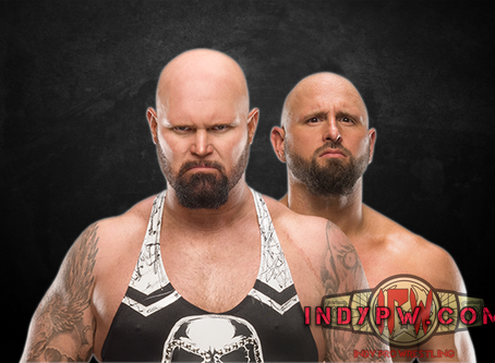 Doc Gallows & Karl Anderson In Talks With Both NJPW & IMPACT Wrestling