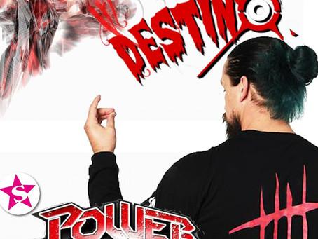 Destino NJPW Podcast - 3 Gedo's In One Day (Power Struggle Preview)