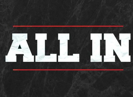 """ALL IN"" Announces  New Participants"