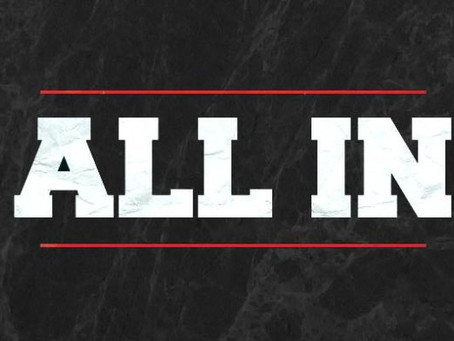 """""""ALL IN"""" Announces  New Participants"""