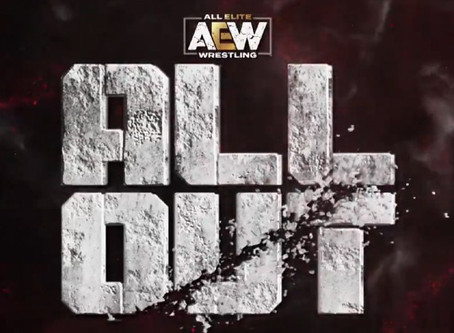 AEW Confirms Date For ALL OUT Pay-Per-View