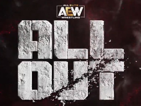 AEW All Out Results (09/05/2020)