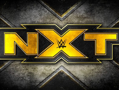 WWE Is Considering Moving NXT To Tuesday Night's Effectively Ending Wednesday Night War Against AEW