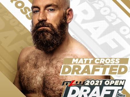 Matt Cross Returns To MLW