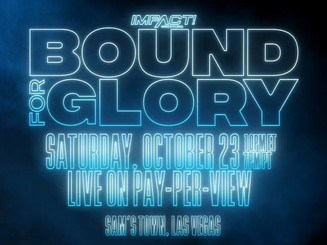 Impact Wrestling's Bound For Glory Is Officially Sold Out