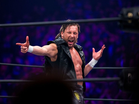 Don Callis Says New AEW Champion Kenny Omega Will Appear On IMPACT Wrestling Next Week