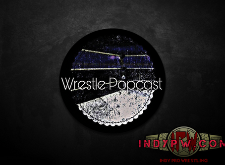 Wrestle Popcast with Robyn Nelson 01.08.20