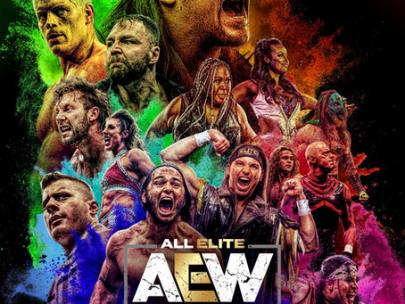 AEW Dynamite Viewership Above One Million, Draws Best Total Since October 2019