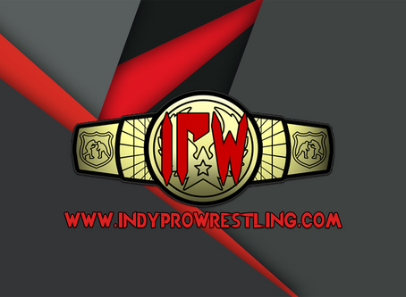 Complete List Of All Upcoming Independent Wrestling Events
