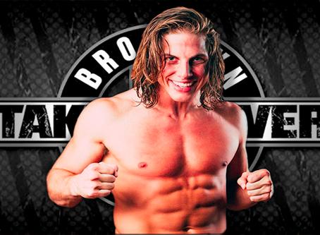 Is Matt Riddle WWE/NXT Bound?