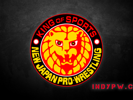 NJPW Road To New Beginning Results (2/9)