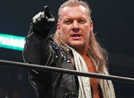 Chris Jericho Gives Update On Mike Tyson In AEW, Talks Chris Benoit And Eddie Guerrero