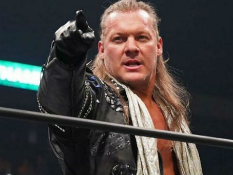 AEW Announces Special Dynamite Celebrating 30 Years Of Chris Jericho
