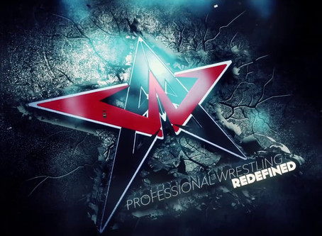 Former WWE/Impact Wrestler To Make AAW Debut