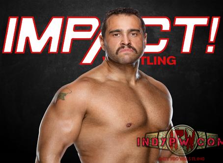 Rusev Addresses Impact Wrestling Debut Speculation