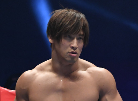 Kota Ibushi Explains Why He Didn't Sign With AEW