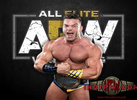 Brian Cage Match, Nyla Rose Vs. Big Swole Added To Next Wednesday's AEW Dynamite Line-Up