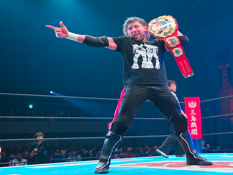 HBO Reportedly Producing Kenny Omega Documentary For 2019 Release