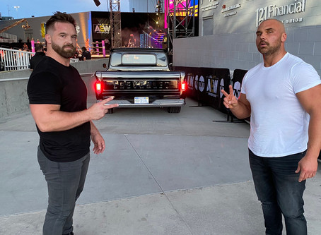 FTR (Formally WWE's The Revival) Make Their AEW Debut