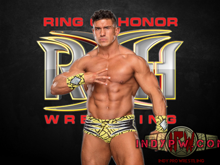 EC3 Teases Jump To ROH In New Promo, Says 'There Is No Honor In What We Do'