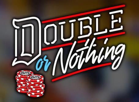 All Elite Wrestling Announces 'Double or Nothing' Set For Las Vegas