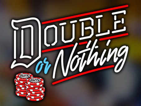 All Elite Wrestling Announces 'Double or Nothing' Set For Las Vegas