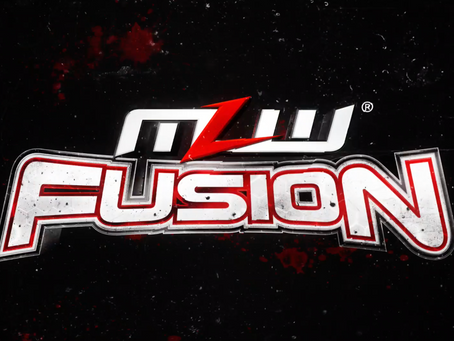 Sneak Peek At AAA Title vs. MLW Title Dream Match On MLW FUSION