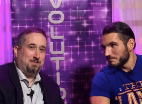 Gabe Sapolsky Steps Away From WWN, Retires From Independent Wrestling