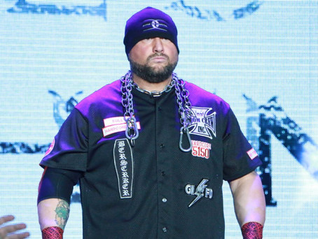 Bully Ray Finishes Contract With ROH & Is Now A Free Agent