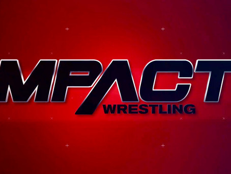 AXS TV & IMPACT Wrestling Team Up for 'Wrestle Week' Leading Up To 'Rebellion' Pay-Per-View