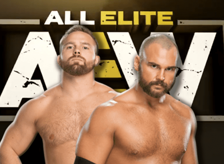"""""""Being The Elite"""" Features First Tease For The Revival Since WWE Release"""