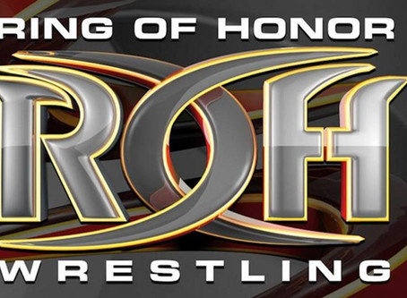 Joe Koff Comments On Flip Gordon's COVID-19 Denial, The Risks Of Ring Of Honor Starting Back Up