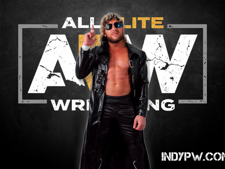 Kenny Omega Signs With AEW, Contract Details & More