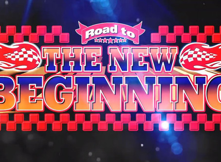 NJPW Road to New Beginning 2/6/2020