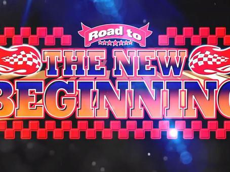 NJPW Road to New Beginning 2/6/2020