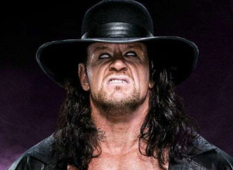 The Undertaker Reveals Conversation With Vince McMahon About AEW