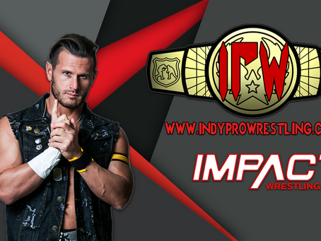 Alex Shelley Addresses Missing Impact Hard To Kill