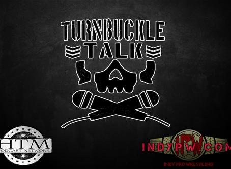 Turnbuckle Talk Episode 148: New Japan Pro Wrestling Sets The Tone For 2020