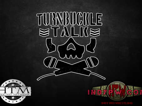Turnbuckle Talk Episode 163: Great Canadian Minds Think Alike